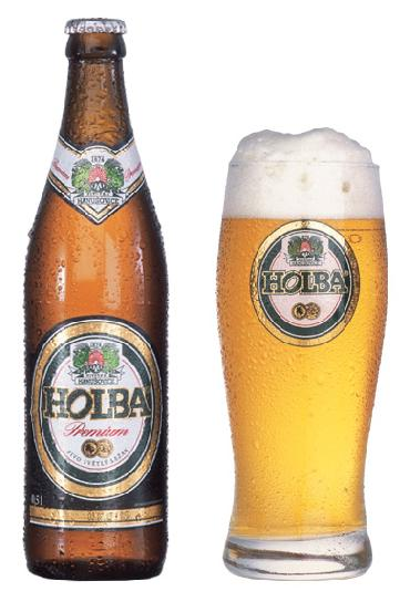 Holba Premium 12°