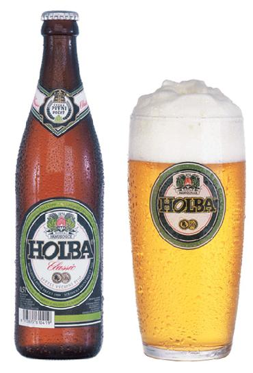 Holba Classic 10°