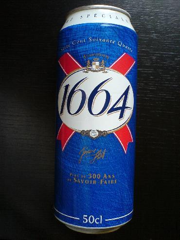 Seize cent soixante quatre 1664 12°