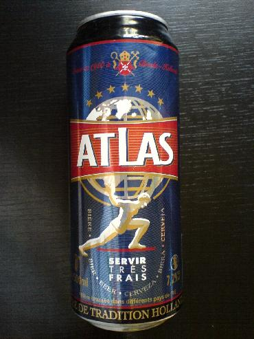 Atlas 13°