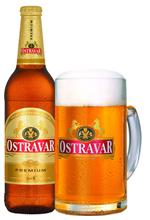 Ostravar Premium 12°