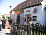 Rochlovská stodola