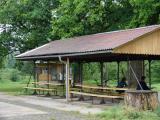 Veřejné tábořiště Majdalena