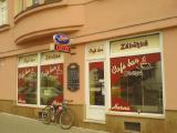 Café bar Zábělská