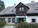 Kavárna Hofr