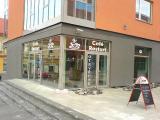 Pilotní foto Café Restart