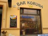 Koruna bar