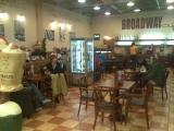 Pilotní foto Broadway Café