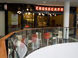CrossCafe Dvořák