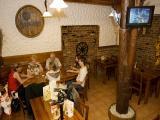 Diamant caffe & restaurant