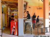 Sauna Café