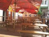 In Café