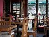 Restaurace na bobovce