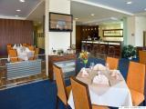 Restaurant hotelu Central
