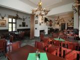 Restaurace Stará Myslivna Konopiště