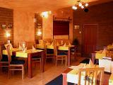 Restaurace History