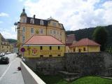 Pivnice hotelu Císař Ferdinand