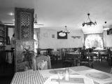 Nekuřácká restaurace LUSI