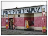 První Pivní Tramway
