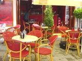 Café la Rose Garden