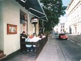 Restaurace |Pod Špilberkem
