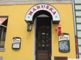 Pilotní foto Grill bar Maruška
