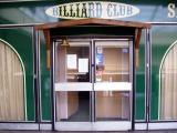 Pilotní foto Billiard Club
