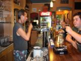 Rockle bar
