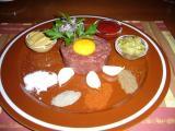 Stylová restaurace Koliba Praha