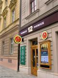 Restaurace12°