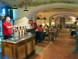 Pilotní foto Restaurant 12°