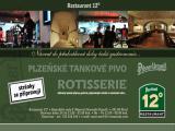 Restaurant 12°