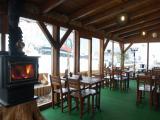 Bar Pod Kympóm - salónek