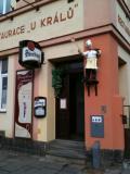 Restaurace U Králů