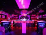 Design nočních klubů,diskoték a barů