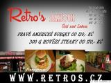 Retros Steakhouse