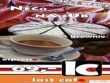 Last Cafe