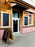 Restaurace U Trpasl�ka