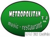 Metropolitan Music Restaurant