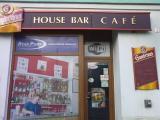 House Bar Café