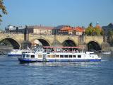 Restaurační loď Porto
