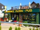 Pilotní foto Restaurace Flora - Pub
