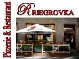 Restaurant & Pizzeria Riegrovka
