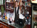Cocktail bar Petr Nejedlý