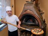 Pizzeria Antica