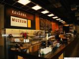 Kavárna Muzeum