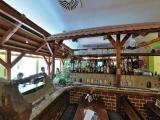 Výtopna restaurant, Brno