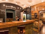 SmallBalls Café