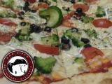 Pravá italská pizza, z kvalitních surovin!
