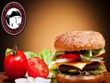 Velký výběr klasických i originálních hamburgerů!